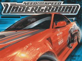 NFS Underground