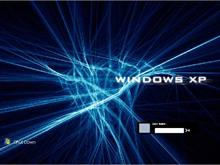 Windows Xp BlacK