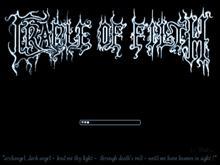 Cradle Of Filth [Blind]