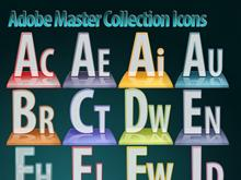 Adobe Master Collection set2