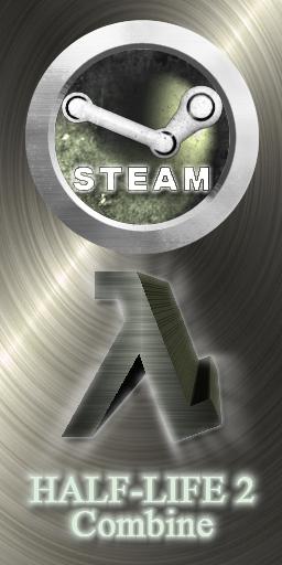 HALF-LIFE 2 Steam