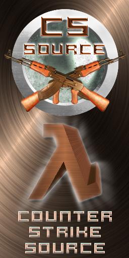 Counter-Strike : Source