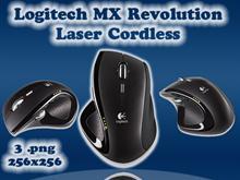 Logitech MX Revolution