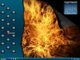 PUPS Desktop - 2
