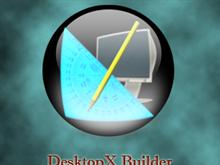 DesktopX Builder