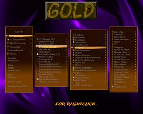 Gold RC