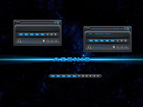 Azenis2 Player