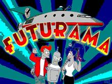 Futurama Fun