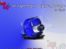 Internet Explorer V2.0