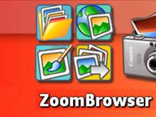 Canon ZoomBrowser EX