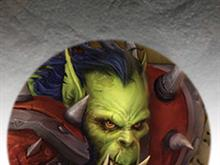 WOW Orc