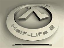 Half-Life 2 (Metallic)
