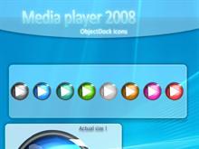 Media player 2008