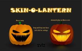 Skin-o-lantern