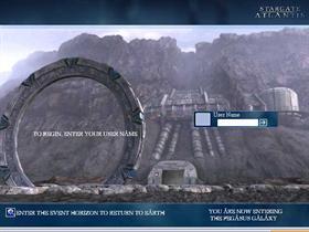 Stargate Atlantis 4