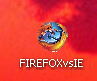 Firefox vs IE icon