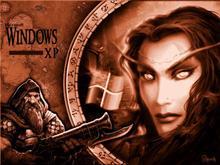 Warcraft Alliance