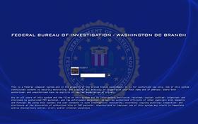 FBI Logon (1280x800)