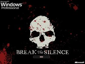 Windows Xp Break the Silence 2