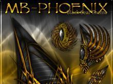 MB-Phoenix (BlackSeal)