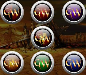 Guild Wars Icon Pack