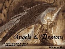 Angels&Demons