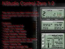 Control Zero 1.0