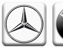 Car Make Icons