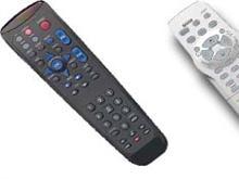 remote control - control remoto