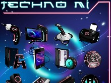 Techno Mi