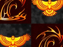 Wintersong&#39;s Faction Crests 1.0