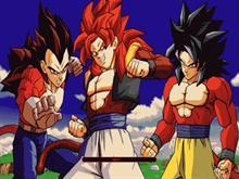 ssj4 team