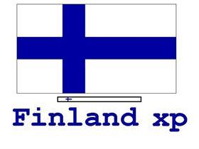 Finland Bootskin