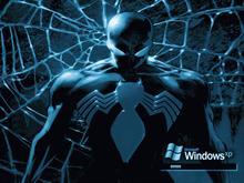 Spiderman Windows XP v2.0