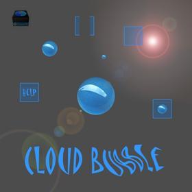 CloudBubble