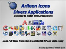 Diver Softwares Icons (by Q94)
