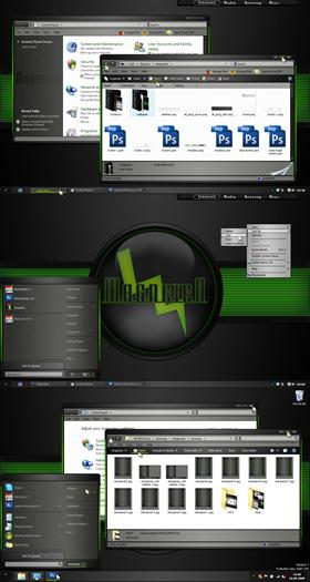Magnetek Vista/Win7