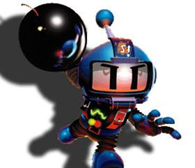 Atomic Bomberman (Shadow)