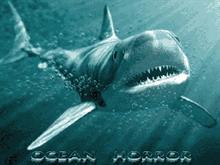Ocean Horror