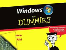 Windows for Dumbies