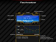 technolize winamp