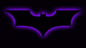 Batman The Dark Knight Mulit-Color