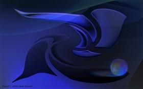 bluemetalic