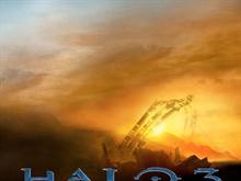 Halo 3 Landscape
