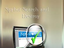 Spybot search and destroy PC