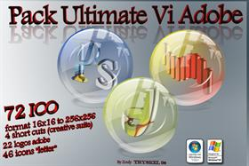 Pack Ultimate Vi Adobe