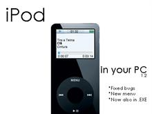 iPod in your Pc 1.2