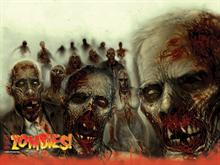 Zombies Heads