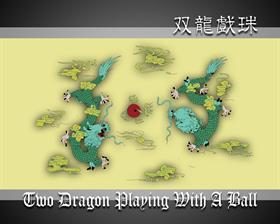 Two Dragon