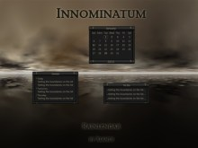 Innominatum Rainy